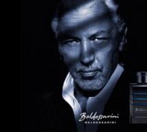 BALDESSARINI sort un nouveau parfum: «Secret Mission»