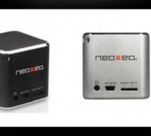 neoXeo, la technique au service de chacun pour notre plus grand plaisir!