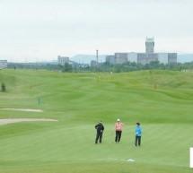 Ostrava et la Moravie, un paradis pour les golfeurs!
