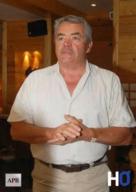 Pierre Buisson, Président de la Communauté de communes du Massif du Vercors.