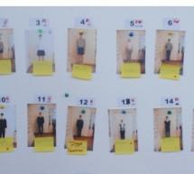 Alibellus+ – Backstage Fashion-week Printemps/Eté 2014