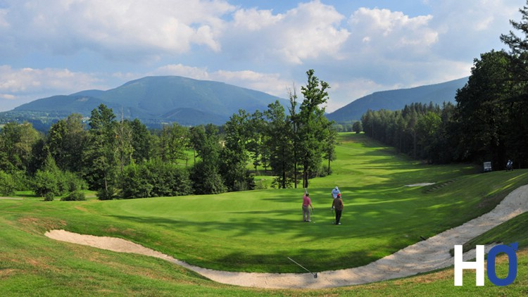 Golf Resort Ostravice