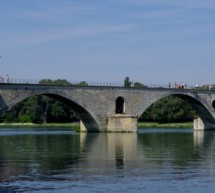 Avignon, la cité des Papes !