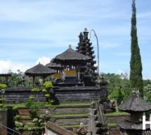 Bali, l'Ile des Dieux