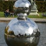 Gary Hume - Neptune 2012