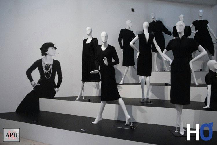 La Petite Robe Noire déclinée en plusieurs versions.