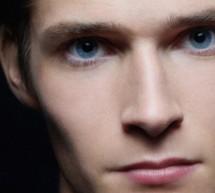 Philip Witts devient le nouveau visage de VMAN.