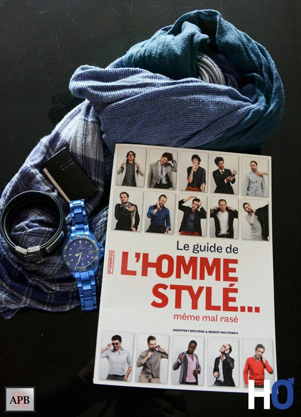 Guide-homme
