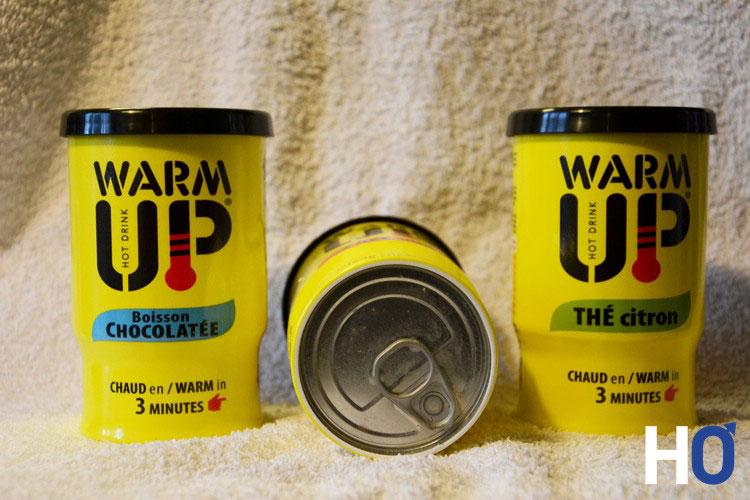 Warm Up®