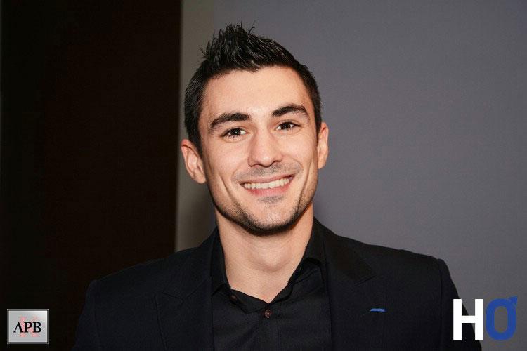 Hamilton Sabot (Gymnastique)