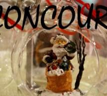CONCOURS: Label-Cravate