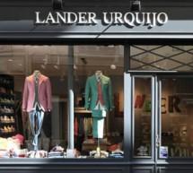 LANDER URQUIJO, un style, l'Espagne!