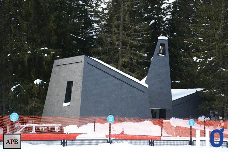 Chapelle eocuménique