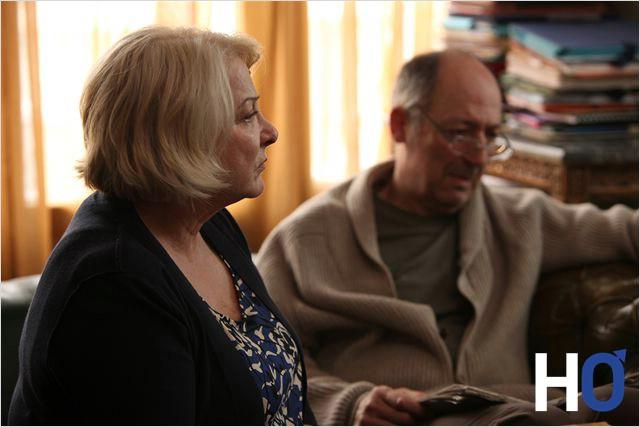 Mère de Marie (Josiane Balasko) et son père (Sam Karmann)