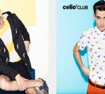 Celio, Odes aux voyages, Celio s'inspire de Miami!
