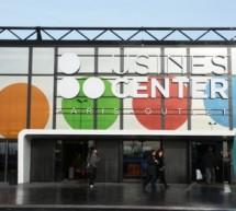 Usines Center Paris Outlet – Un grand centre commercial au nord de Paris !