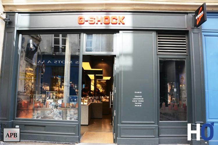 5, rue Ste Croix de le Bretonnerie 75004 Paris
