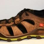 Modéle: Terra VG Sandal men's