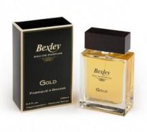 Bexley lance ses premiers parfums !