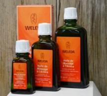 Weleda, un partenariat qui fête ses 10 ans avec l'INSEP!