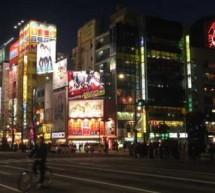 Akihabara, bienvenue dans le futur !