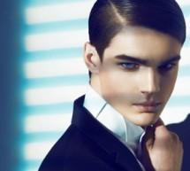 Dominik Sadoch, Maks Beh et Jan Purski pour Harper's Bazaar Men