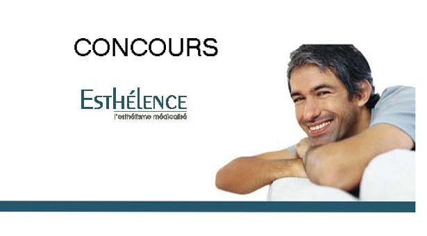 Esthélence-Concours