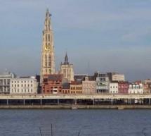 Anvers, La ville de tous les éclats !