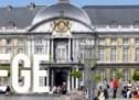 Liège, la cité ardente