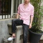 Chemise et Denim SUPERDRY - chaussures U.S Polo Assn Footwear