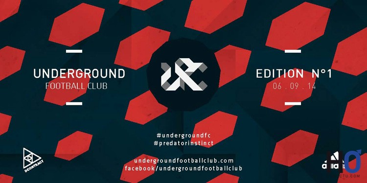 Underground Football Club