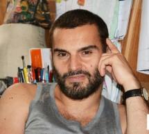 David Vincent Camuglio, un styliste qui monte!