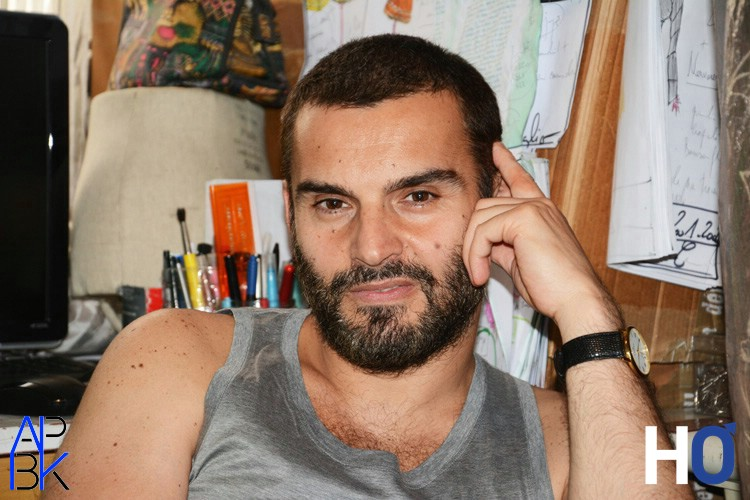 David Vincent Camuglio