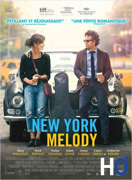 NY Melody