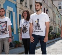 GODOV, «Clothing is an Expression» !