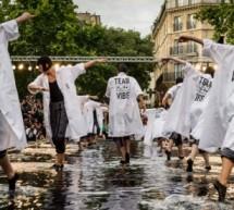 Henrik Vibskov SS15 – Fashion-week Paris