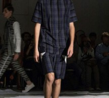 Icosae SS15 – Fashion-week Paris