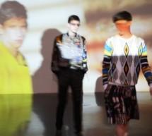 Jean Paul Gaultier SS15 – Fashion-week Paris
