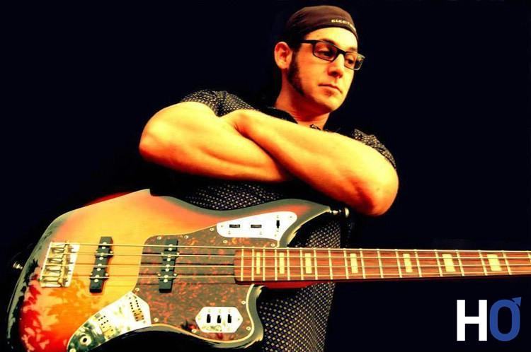 Maxime-Benavent (Bassiste)
