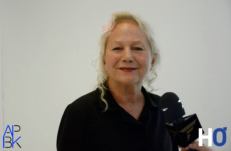 Agnès b. - Juin 2014