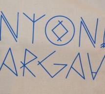 Antonin+Margaux, la sérigraphie, un art à découvrir!!!