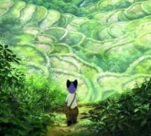 «Budori, l'étrange voyage» de Gisaburo Sugii!