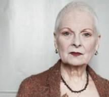 Vivienne Westwood , la créatrice anticonformiste!