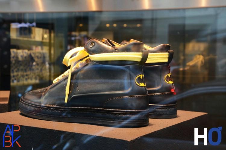 Sneakers Playtime Berluti