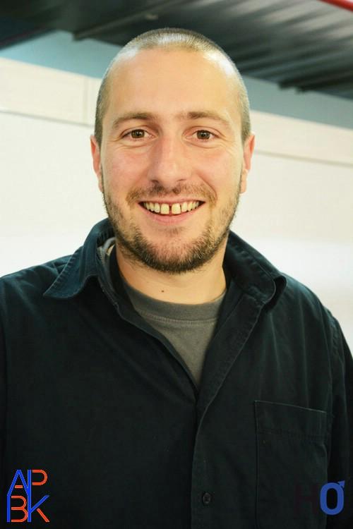 Jean-Xavier Renaud