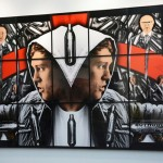 Gilbert & George Boyhood, 2013