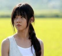 «A girl at my door» de July Jung.