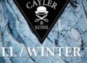 Cayler & Sons dévoile sa nouvelle collection FALL / WINTER 14 !