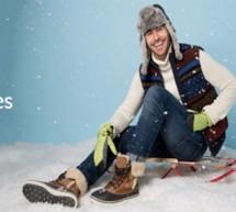 CROCS, être chaussé pour l'hiver!