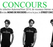 CONCOURS: 2 T-Shirt Seven Tees à gagner!